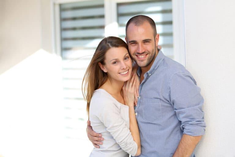 משכנתא לזוגות צעירים