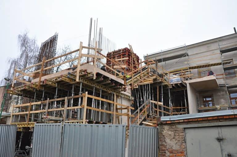 תחזית מדד תשומות הבניה